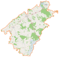 Powiat grajewski location map.png
