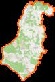 Powiat gryfiński location map.png