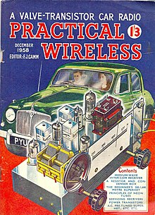 Practical Wireless Magazine Pdf