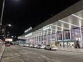 Prague Airport Terminal 1 - Arrivals.jpg