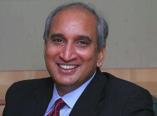 Nimmagadda Prasad Indian businessman