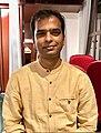 Praveen Kumar Gorakavi profile photo.jpg