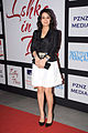 Preity Zinta at Ishkq In Paris-Isabelle Adjani event 12.jpg
