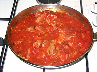 Guanciale amatriciano