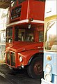 Preserved Routemaster RM1571 (571 CLT) on hire to Southend Transport 1987.jpg