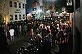 President Nasheed takes refuge at Indian Embassy & Protests (8473066531).jpg