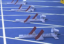False start - Wikipedia