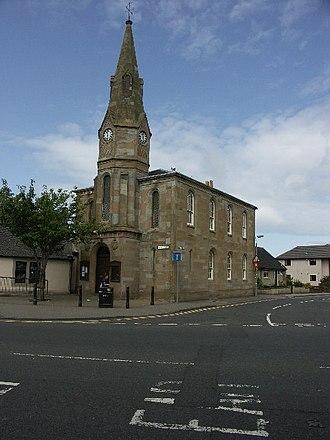 Prestwick - Prestwick Freeman's Hall