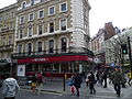 Pret a Manger, St Martin's Lane, London.JPG