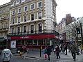 Pret a Manger, St Martin's Lane, London.JPG