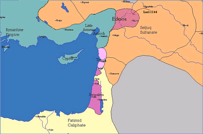 Principality of Antioch under Byzantine protection.png