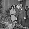 Prins Bernhard opende Surinametentoonstelling Mamio in Zwolle, Bestanddeelnr 915-2814.jpg