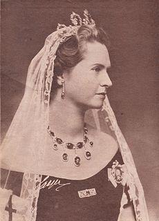 Princess Sibylla of Saxe-Coburg and Gotha