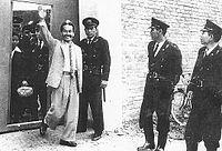 Prison Release of Kamejiro Senaga.JPG