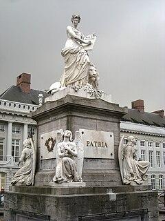 Belgian nationalism