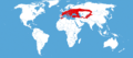 Proserpinus proserpina habitat map.png