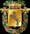 ナポリの県章