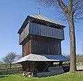 Prusie, cerkiew Narodzenia NMP, dzwonnica (HB3).jpg