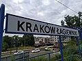 Przystanek Kraków Łagiewniki 2 2019.jpg