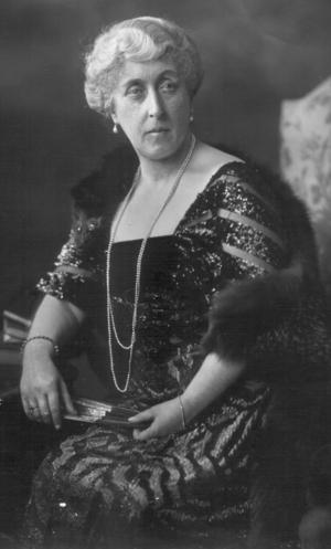 Princess Helena Victoria of Schleswig-Holstein - Princess Helena Victoria, in 1920