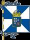 Flag of the concelhos Horta