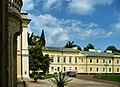 Puławy,fragment pałacu - panoramio - Mietek Ł (1).jpg