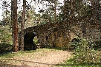 Puente de Navalacarreta (2 de mayo de 2015, Boca del Asno, Segovia) 09.JPG