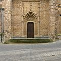 Puerta de San José, Catedral de Pamplona.jpg