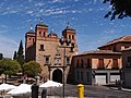 Puerta del Cambron, a City Gate of Toledo - 2013.07 - panoramio.jpg
