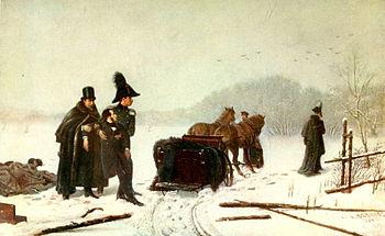 Последняя дуэль и смерть А С Пушкина Википедия Второй вызов править править код
