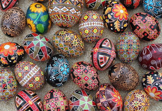 Когда Пасха в Армении в 2017 году?