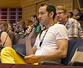 Q&A with the WMF Board of Trustees at Wikimania 2014 - audience 04.jpg