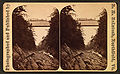 Quechee Gulf and railroad bridge. Height of bridge, 163 ft, by McIntosh, R. M., b. 1823.jpg