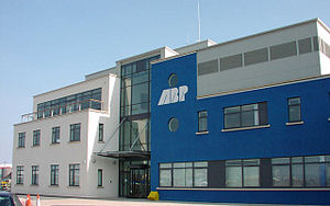 Associated British Ports - Queen Alexandra House, Cardiff Bay
