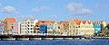 Queen Emma Bridge and Handelskade, Willemstad, Curaçao - February 2020 - 02.jpg