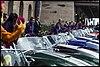 Queensland Netball Firebirds parade day-17 (19212887585).jpg