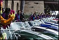Queensland Netball Firebirds parade day-17 (19212887585).jpg