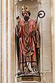 Quimper - Cathédrale Saint-Corentin - PA00090326 - 074.jpg