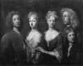Quiter - The Five children of Charles I of Hesse-Kassel.png