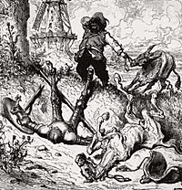 Don Quixote - Wikipedia, the free encyclopedia
