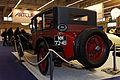 Rétromobile 2011 - Lancia Lambda Série 7 - 1928 - 004.jpg