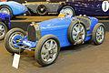 Rétromobile 2015 - Bugatti Type 51 Grand Prix - 1931 - 003.jpg