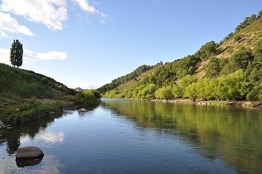 Río Biobío Lonquimay