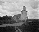 Fil:RAA16000200154071-Essunga gamla kyrka 1762-1903.jpg