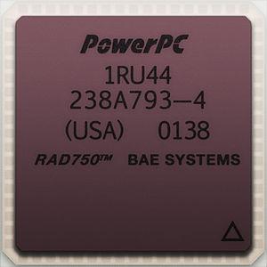 RAD750 - The RAD750