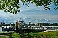 RASTATT Plittersdorf Rheinfähre Deutschland Frankreich - panoramio.jpg