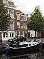 RM17505 Den Haag - Dunne Bierkade 12.jpg