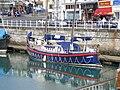 RNLI Lifeboat Liverpool, Ramsgate Harbour, 7 April 2006.jpg