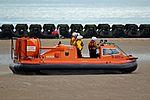 "RNLI hovercraft, ""Samburgh"", New Brighton (geograph 4549848).jpg"