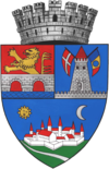 Coat of airms o Timișoara